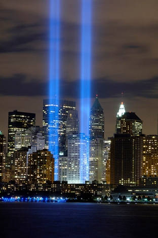 9-11-Tribute-In-Light-Memorial