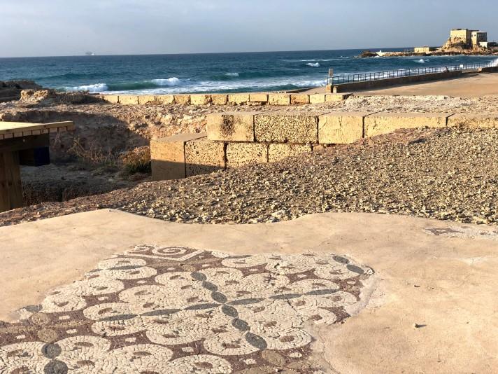 caesarea-herods-palace-mosaic-2-1