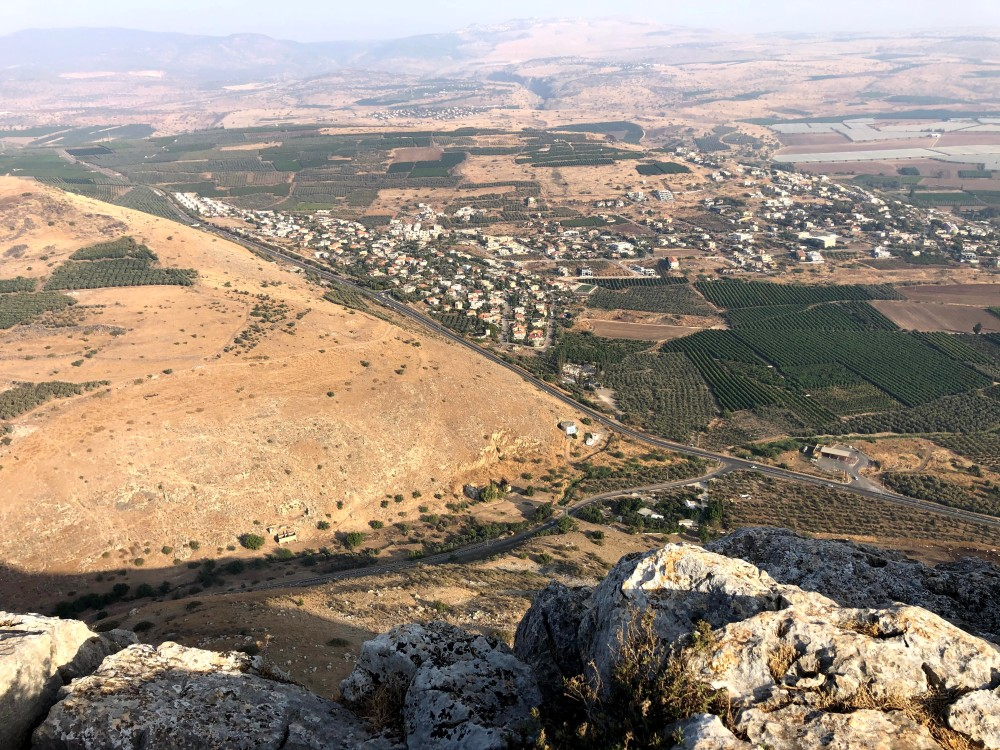 galilee-and-nazareth-from-mt-arbel