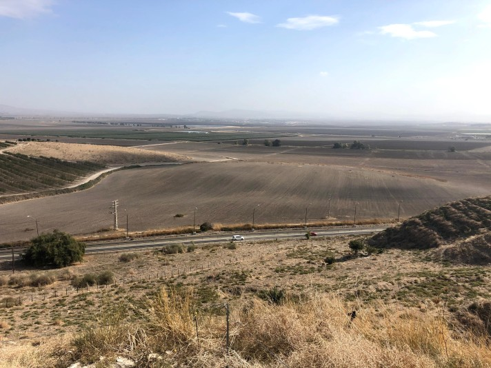 jezreel-valley-3