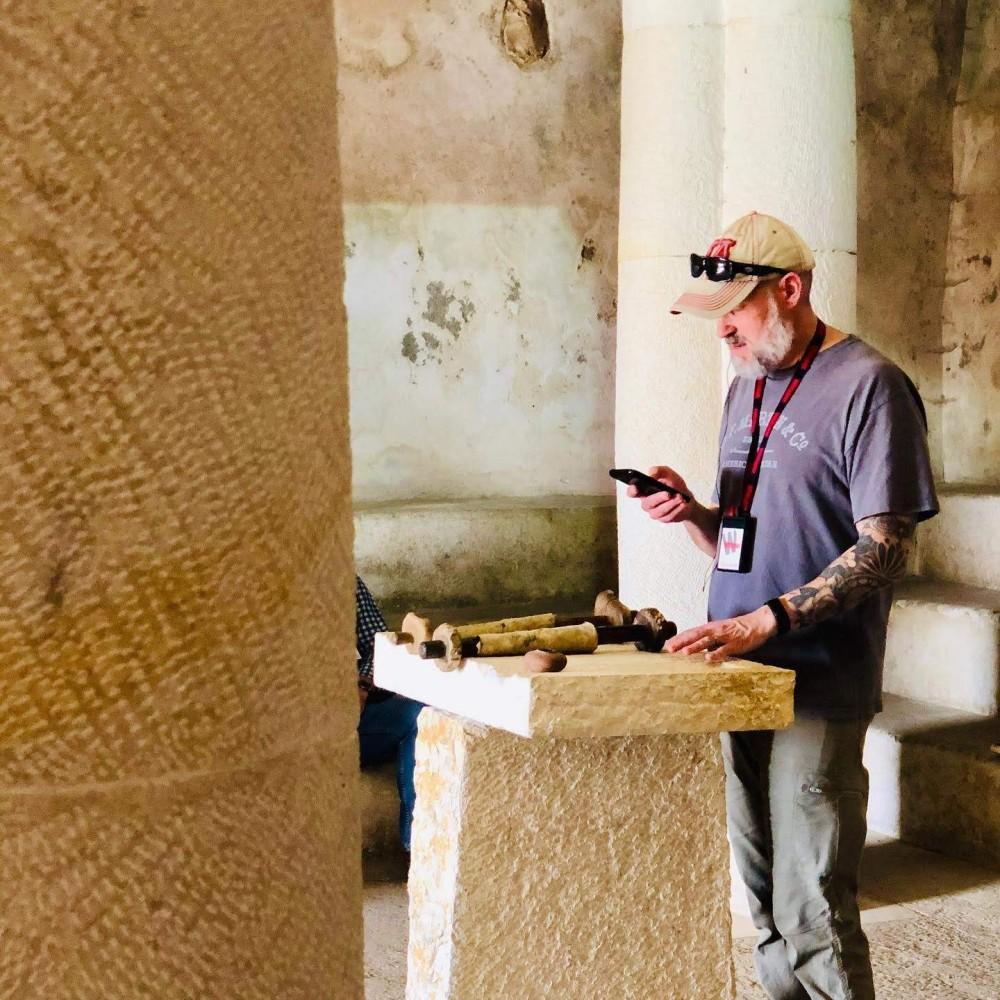 me_reading_luke4_at-nazareth-synagogue
