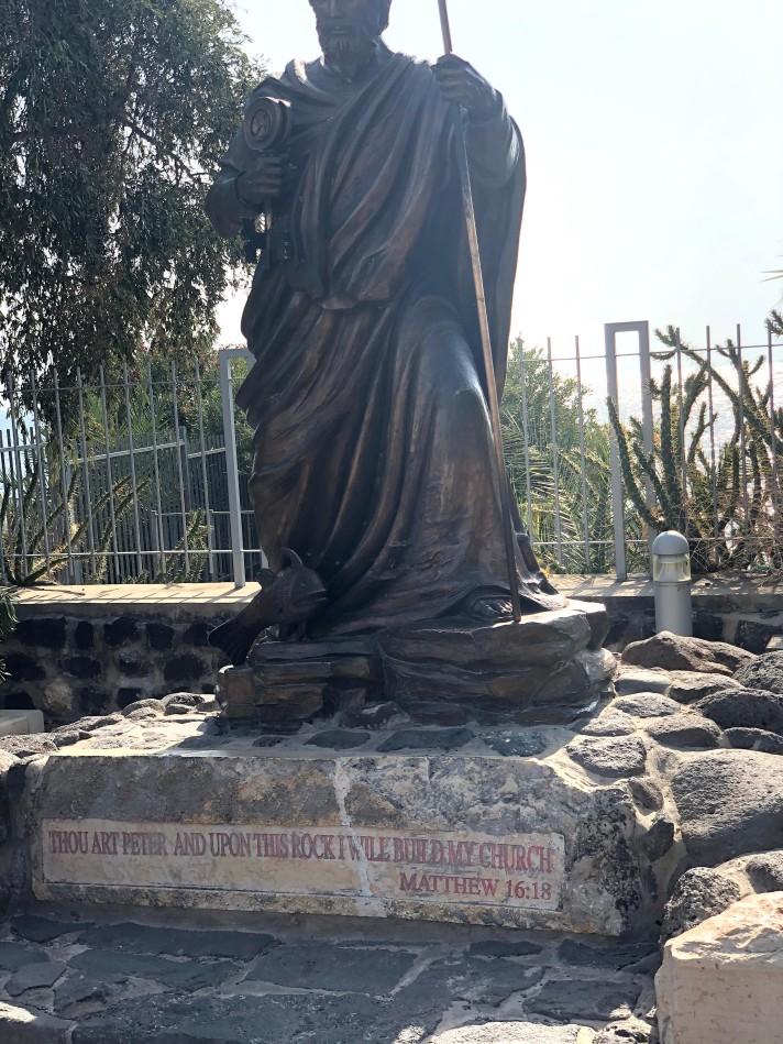 peter-statue